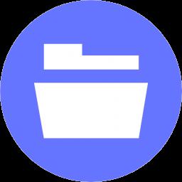Folder-Open-256